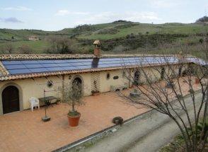 Impianto fotovoltaico da 15,39 kWp
