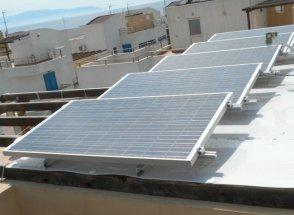 Impianto fotovoltaico da 2,88 kWp