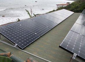 Impianto fotovoltaico da 5,88 kWp