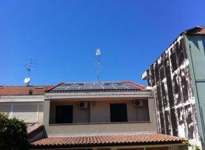 Impianto fotovoltaico da 5,17 kWp