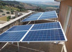Impianto fotovoltaico da 2,94 kWp
