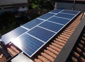 Impianto fotovoltaico da 4 kWp