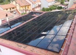 Impianto fotovoltaico da 11,7 kWp