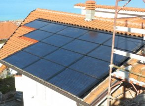 Impianto fotovoltaico da 2,85 kWp