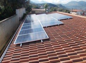 Impianto fotovoltaico da 6 kWp