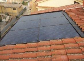 Impianto fotovoltaico da 2,96 kWp