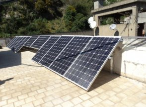 Impianto fotovoltaico da 2,82 kWp