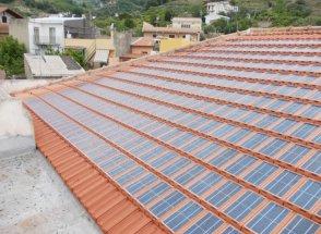 Impianto fotovoltaico da 2,7 kWp