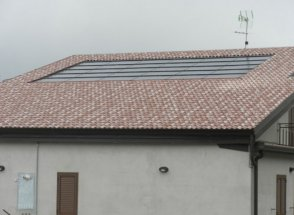 Impianto fotovoltaico da 5,7 kWp