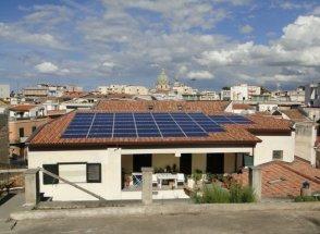 Impianto fotovoltaico da 11,34 kWp