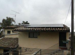 Impianto fotovoltaico da 4,16 kWp