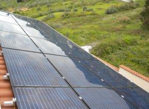 Impianto fotovoltaico da 4,32 kWp