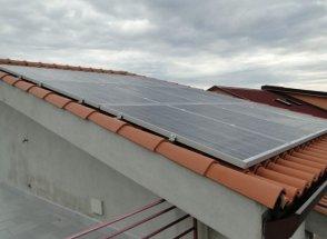 Impianto fotovoltaico da 5,14 kWp
