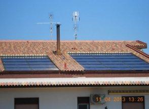 Impianto fotovoltaico da 5,32 kWp