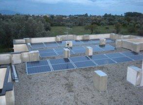 Impianto fotovoltaico da 8,64 kWp