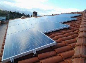 Impianto fotovoltaico da 4,8 kWp