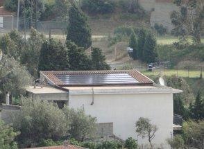 Impianto fotovoltaico da 4,75 kWp