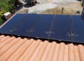 Impianto fotovoltaico da 2,73 kWp