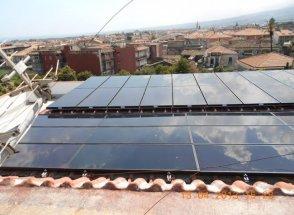 Impianto fotovoltaico da 4,81 kWp