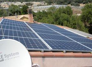 Impianto fotovoltaico da 4,46 kWp