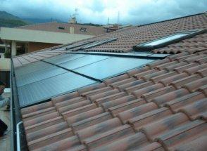Impianto fotovoltaico da 3,04 kWp
