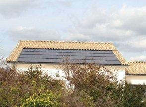 Impianto fotovoltaico da 5,92 kWp