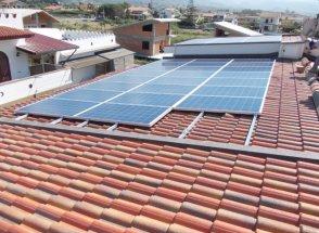 Impianti fotovoltaici da 2,88 kWp e da 5,76 kWp
