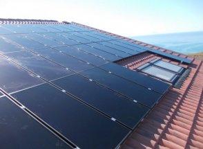 Impianto fotovoltaico da 10,4 kWp