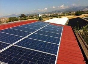 Impianto fotovoltaico da 4,56 kWp