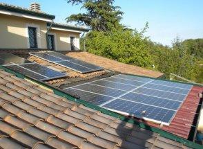 Impianto fotovoltaico da 4,5 kWp